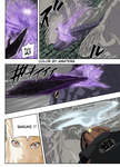 naruto chapter 634 by Amaterra