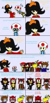 SSSSS page 3 by Sonic-Toad