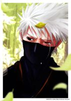 KAKASHI: A Child's Promise by haruningster