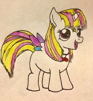 MLP Adoptable closed by infinity003