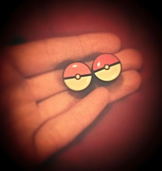 pokemon plugs by R3ckless4You