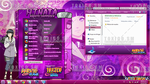 Theme Windows 7: HINATA by ToxicoSM