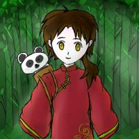 APH: Bamboo by starcandy12