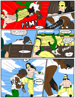 Slender Static comic 45 page 25 by Kaiju-Borru-Zetto
