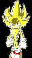 Super Sonic by Tabs-Tabulature