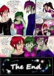 Child Of Hidden Promises - Page 67 by pizet