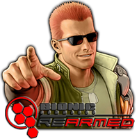 Bionic Commando Rearmed by linkdragon