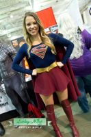 Supergirl by LuckyMintPhoto