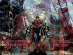 9-11 Superman Tribute WP by Superman8193
