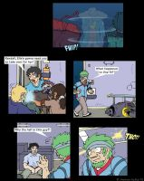 Nextuus Page 722 by NyQuilDreamer