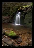 Strickland Falls by eehan