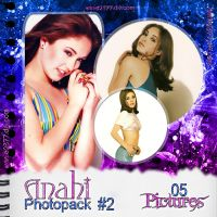 Anahi Photopack 02 by annie2377