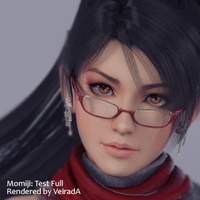 Momiji: Preview by VeiradA