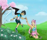 Let me be your Wings by Beeku