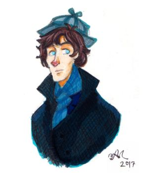 High Functioning Sociopath by Orchideacae