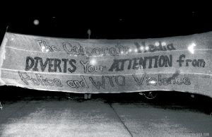 Diversion of Attention Sign by NeighborJohn