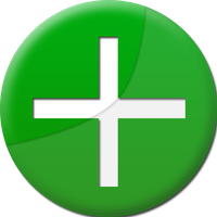 Plus Icon-button by manuelo-pro