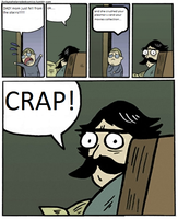 crap by cromsifing