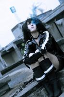 Alone BRS by Inushio