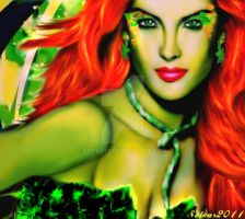 Sexy Poison Ivy 2 by lotus73