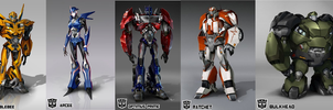 transformers prime by raelynn109