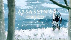 ACIII Wallpaper  by sylor41