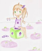 Ring Toss by candyleaf
