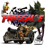 Pressure by POOTERMAN