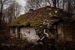 Abandoned Village Buildings 19 by Urbex-Bialystok