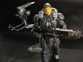 gears of war custom 2 by soulbrother73
