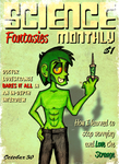 Science Fantasies Monthly by brothersdude