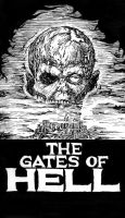 The Gates of Hell by MattMcEver