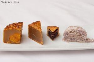 Mooncakes 1 by patchow