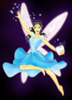Tooth Fairy by SaviorsSon