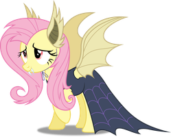 Vector #297 - Fluttershy #18 by DashieSparkle