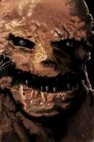 Clayface by Deviator77