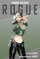 Rogue Cover by NineteenPSG