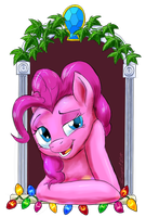 Pinkie Window by Snapai