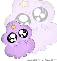 Adorable LSP by Drawing-Heart