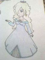 Rosalina by Punisher2006