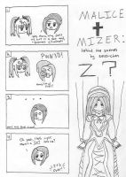 Malice Mizer: Bad Pickup Lines by sess-chan