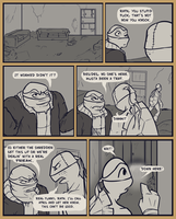 PT - Ch4 p13 : The Mother of Invention by Rradomile