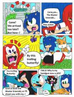 SoniComic Page 13 *REUPLOADED* by FritzyBeat