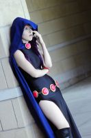 Raven (4) by JustJac