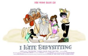 I Hate Babysitting by LC85