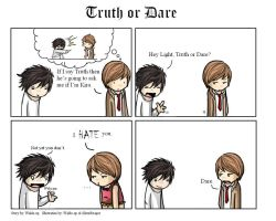 Truth or Dare? by Waldo-xp