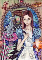 American McGee's Alice by tavington