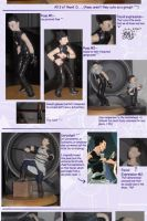 FullMetal Maquettes - Set 1 by Linake