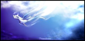 Freedom inside by zavraan