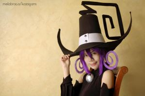 Soul Eater' s Blair by maki-chama